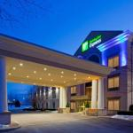 Holiday Inn Express Hotel & Suites Hagerstown