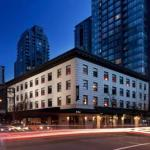 Accommodation near Concord Pacific Place Vancouver - Moda Hotel