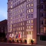 Accommodation near Apartment 24 San Francisco - Orchard Hotel
