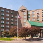 Chanhassen Dinner Theatres Hotels - Residence Inn By Marriott Minneapolis Edina
