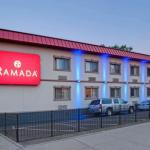 Manhattan College Accommodation - Ramada Bronx