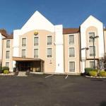 Hotels near Deja Vu Lounge - Comfort Inn Pittsburgh