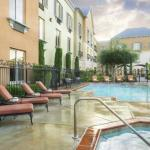 Cal State Long Beach Hotels - Ayres Hotel Seal Beach
