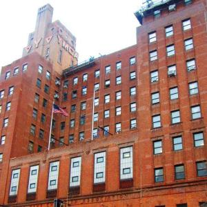 Harlem Ymca Hostel