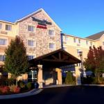 Accommodation near Downstream Casino - TownePlace Suites Joplin