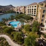 Accommodation near Jillians - Aston MonteLago Village Resort Lake Las Vegas