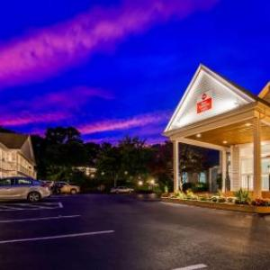 Hotels near Plymouth Memorial Hall - BEST WESTERN PLUS Cold Spring