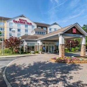 Hotels near Infinite Energy Arena - Hilton Garden Inn Atlanta Ne/Gwinnett Sugarloaf