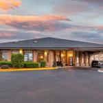 Accommodation near Devos Center for Arts and Worship - Rodeway Inn Coopersville