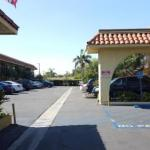 The Phoenix Club Anaheim Accommodation - Americas Best Value Astoria Inn & Suites