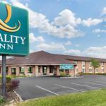 Quality Inn Washington Court House