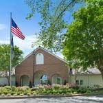 Accommodation near Colonial Downs - The Historic Powhatan Resort