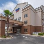 Fairfield Inn And Suites By Marriott Jacksonville Beach
