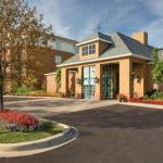 MSU Management Education Center Accommodation - Homewood Suites By Hilton® Detroit/Troy