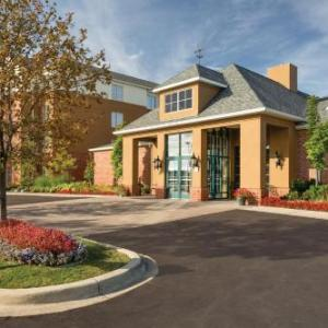Homewood Suites By Hilton® Detroit/Troy