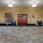 Accommodation near Welcome Stadium - Comfort Suites Miamisburg