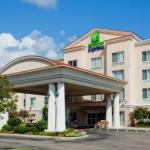 Holiday Inn Express Hotel & Suites -Concord