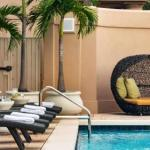 Renaissance By Marriott Tampa International Plaza Hotel