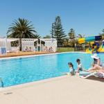 Adelaide Shores Resort
