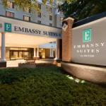 Embassy Suites By Hilton Atlanta Alpharetta