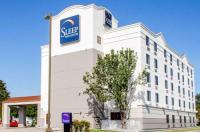 Sleep Inn & Suites Metairie Image