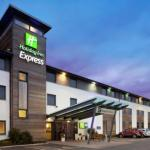 Express By Holiday Inn Cambridge