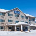 Travelodge And Suites Fargo/Moorhead