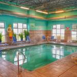 Howlin Moon Accommodation - Baymont Inn & Suites Grand Rapids North/Walker