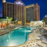 Dr Phillips High School Hotels - Crowne Plaza Universal Orlando