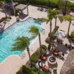Accommodation near Dr Phillips High School - Hilton Garden Inn Orlando International Drive North