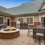 Hotels near Lone Star Convention Center - Residence Inn Houston The Woodlands/Market Street