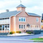 Hotels near Higher Ground Burlington - Travelodge South Burlington