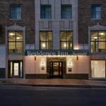 Tom Lee Park Accommodation - Residence Inn Memphis Downtown