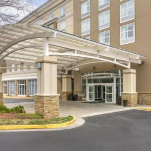 Infinite Energy Arena Hotels - Holiday Inn Gwinnett Center