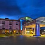Holiday Inn Express Hotel & Suites Harrington (Dover Area)