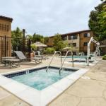 Hotels near Shoreline Amphitheatre - Courtyard By Marriott Palo Alto Los Altos