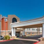 Accommodation near Santa Ana Star Casino - Holiday Inn Express Hotel & Suites Albuquerque - North Balloon Fiesta Park