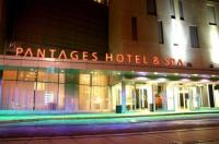 Pantages Suites Hotel And Spa Image