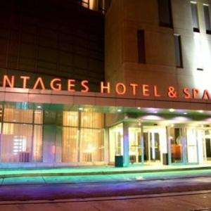 Pantages Suites Hotel And Spa