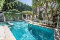 Beverly Hills Celebrity Home Image