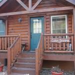 Accommodation near Blowing Rock School - Cobi's Cabin By Vci Real Estate Services