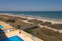 Days Inn Myrtle Beach-Beach Front Image