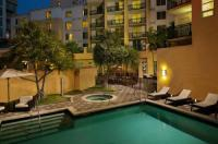 Courtyard By Marriott Miami Dadeland
