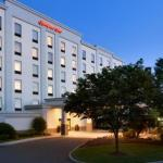 Accommodation near Stony Brook University - Hampton Inn Long Island-Brookhaven