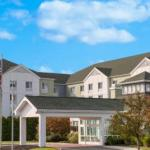 Accommodation near Stony Brook University - Hilton Garden Inn Islip/Macarthur Airport