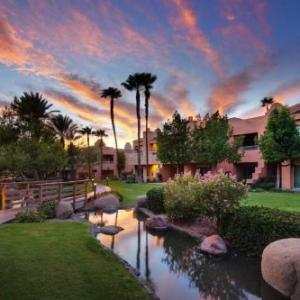 Mission Hills Country Club Hotels - The Westin Mission Hills Resort Villas, Palm Springs