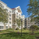 Accommodation near Scope Arena - Residence Inn By Marriott Norfolk Airport