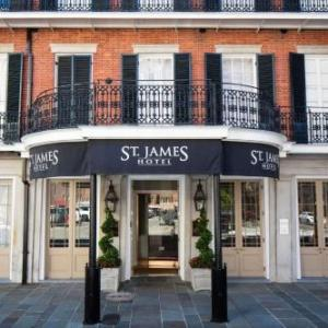 St. James Hotel, An Ascend Hotel Collection