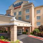 Fairfield Inn And Suites Springdale