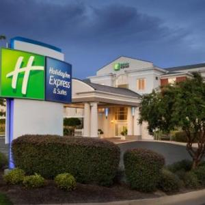 Jordan Hare Stadium Hotels - Holiday Inn Express Hotel And Suites Auburn